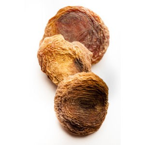 Dried California Unsulphured Apricots