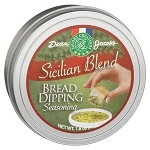 Dean Jacobs Sicilian Blend Bread Dipping Seasonings