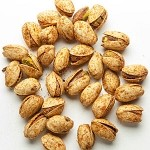 Pistachios (Garlic)