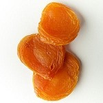 Dried California Jumbo Apricots