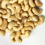 Cashews (Roasted & Salted)
