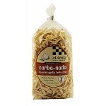 Carba Nada Roasted Garlic Fettucine