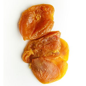 Dried California Slab Apricots