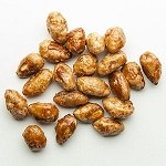 Almonds (Butter Toffee)