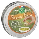 Dean Jacobs Tuscany Blend Bread Dipping Seasonings