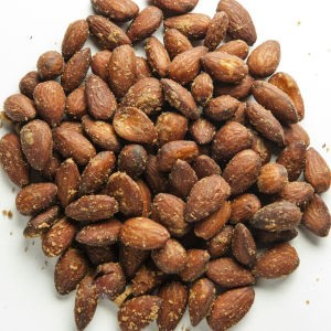 Almonds (Roasted & Salted)