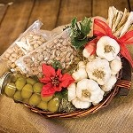 Garlic Lover's Gift Basket