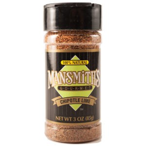 Mansmith's Chipotle Lime Seasoning