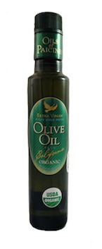 Oils of Paicines - SILVER MEDAL Organic Extra Virgin Olive Oil (NEW)