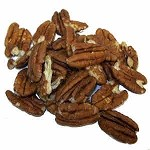 Pecans (Raw, Halves & Pieces)