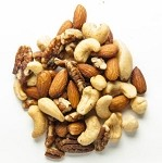 Mixed Nuts (Roasted & Salted)