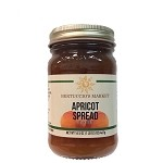 Apricot Spread (No Sugar Added)